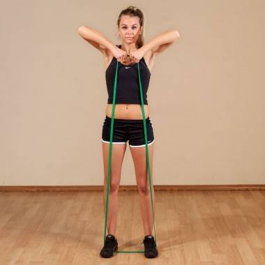 Guma oporowa treningowa Body-Solid Power Band BSTB,producent: Body-Solid, zdjecie photo: 22