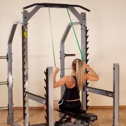 Guma oporowa treningowa Body-Solid Power Band BSTB,producent: Body-Solid, zdjecie photo: 49
