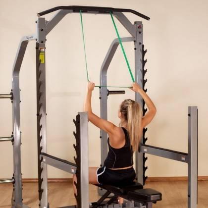 Guma oporowa treningowa Body-Solid Power Band BSTB,producent: Body-Solid, zdjecie photo: 50