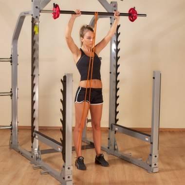 Guma oporowa treningowa Body-Solid Power Band BSTB,producent: Body-Solid, zdjecie photo: 72