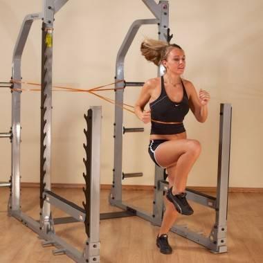 Guma oporowa treningowa Body-Solid Power Band BSTB,producent: Body-Solid, zdjecie photo: 82