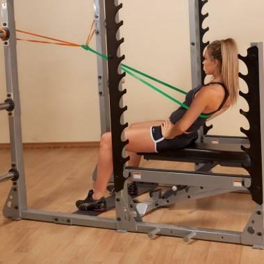 Guma oporowa treningowa Body-Solid Power Band BSTB,producent: Body-Solid, zdjecie photo: 89