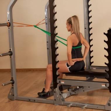Guma oporowa treningowa Body-Solid Power Band BSTB,producent: Body-Solid, zdjecie photo: 90