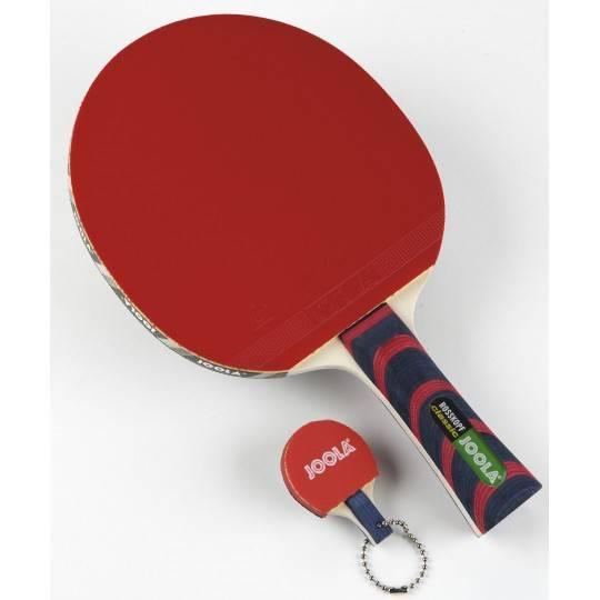 Rakietka do tenisa stołowego Joola Rosskopf Classic 54200,producent: Joola, zdjecie photo: 1 | online shop klubfitness.pl | sprz