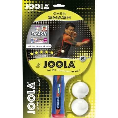 Rakietka do tenisa stołowego Joola Chen Smash 53137 |  z piłeczkami,producent: Joola, zdjecie photo: 1 | online shop klubfitness