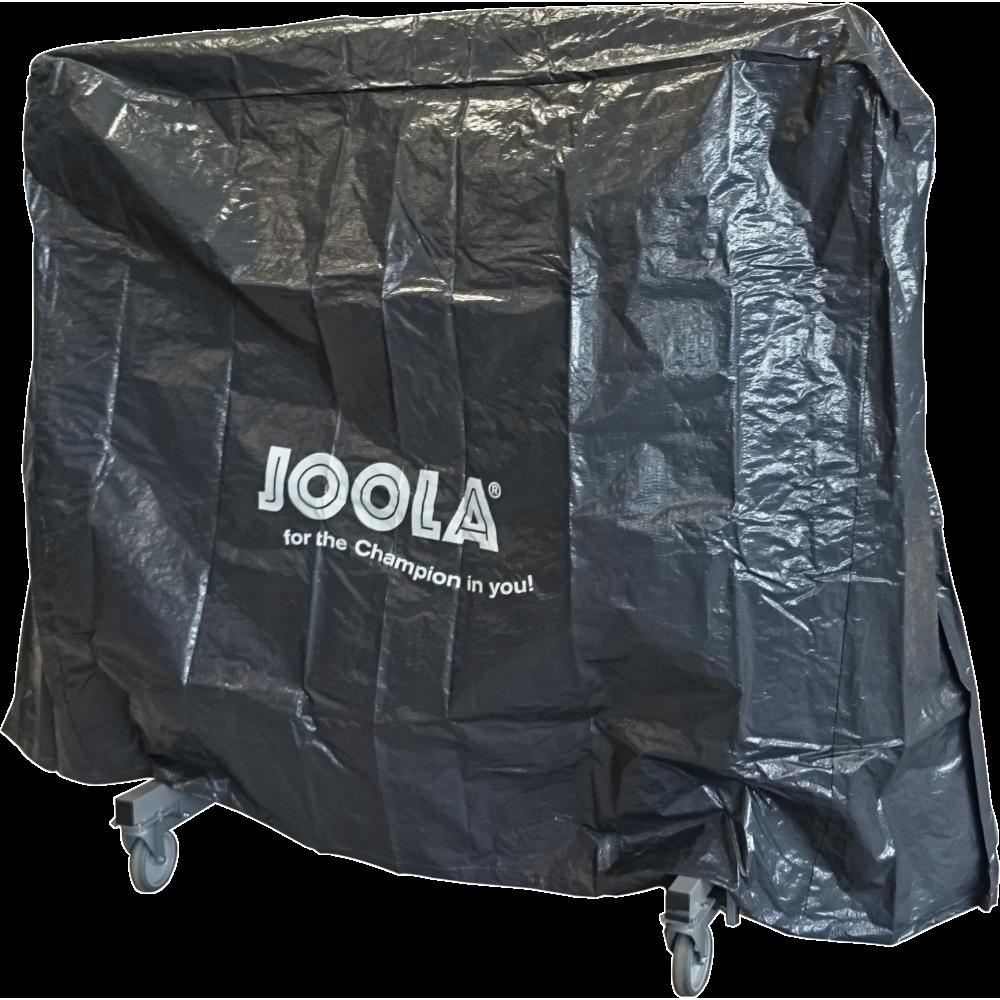 Pokrowiec na stół tenisowy Joola 19900   czarny uniwersalny,producent: Joola, zdjecie photo: 4