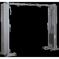 Brama wielofunkcyjna Interatletika BT103 | stosy 2x105kg,producent: Interatletika, zdjecie photo: 1