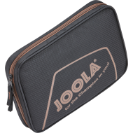 Pokrowiec na rakietki tenisa stołowego Joola Focus | black-brown,producent: Joola, zdjecie photo: 1 | online shop klubfitness.pl