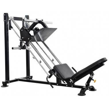 Suwnica na mięśnie nóg wypychanie Powertec P-LP14 | Leg Press & Calf Raise,producent: Powertec, zdjecie photo: 1 | online shop k