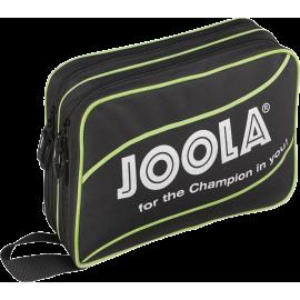 Pokrowiec na rakietki tenisa stołowego Joola Safe | black-green,producent: Joola, zdjecie photo: 1