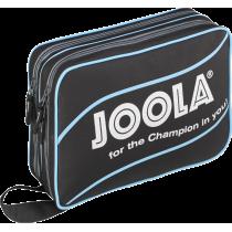 Pokrowiec na rakietki tenisa stołowego Joola Safe | black-blue,producent: Joola, zdjecie photo: 1 | online shop klubfitness.pl |