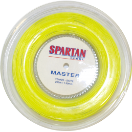 Naciąg do rakiety tenisowej Spartan Sport Master | 200m 1,3mm,producent: SPARTAN SPORT, zdjecie photo: 1 | online shop klubfitne