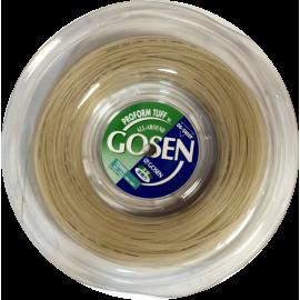 Naciąg do rakiet tenisowych Gosen Proform Tuff 16 | 200m 1,29mm GOSEN - 1 | klubfitness.pl