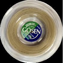 Naciąg do rakiet tenisowych Gosen Proform Tuff 16 | 200m 1,29mm,producent: GOSEN, zdjecie photo: 1