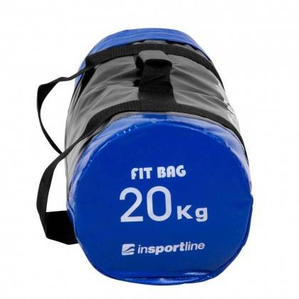 Worek treningowy fitness 20 kg INSPORTLINE FitBag  power bag,producent: INSPORTLINE, photo: 2