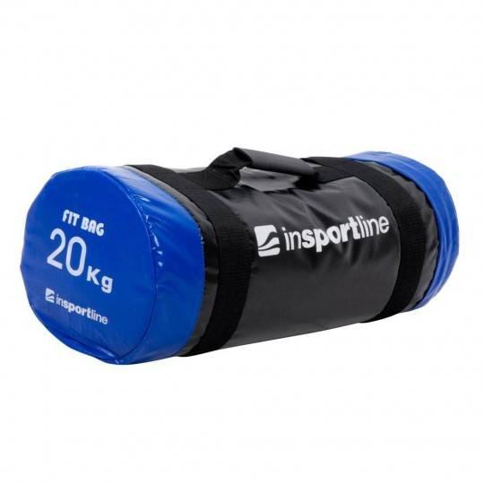 Worek treningowy fitness 20 kg INSPORTLINE FitBag  power bag,producent: INSPORTLINE, photo: 1