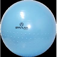 Piłka gimnastyczna Spartan Sport 65cm | Half Massage,producent: SPARTAN SPORT, zdjecie photo: 1 | online shop klubfitness.pl | s