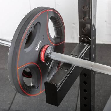 Podpory bezpieczeństwa do klatek stacji treningowych MegaTec MT-SPA-300,producent: MegaTec, zdjecie photo: 6