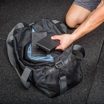 Klinowe bloki pod pięty MINI-SQB | przysiady | trening mięśni łydki,producent: IFS, zdjecie photo: 6