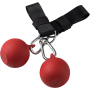 Uchwyt podwójny Body-Solid BSTCB Cannonball Body-Solid - 1 | klubfitness.pl