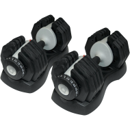 Hantle regulowane EZ-Dumbbells EZ025 | 2x25kg,producent: Body Trading, zdjecie photo: 1