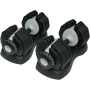 Hantle regulowane EZ-Dumbbells EZ025 | 2x25kg Body Trading - 1 | klubfitness.pl
