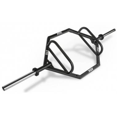 Gryf olimpijski hex ATX-HEX-BAR-XL | black | 219,5cm,producent: ATX, zdjecie photo: 1