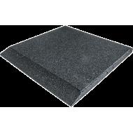 Podłoga gumowa Gymfloor® GP-50-3-RAND | 50x50cm | grubość 30mm,producent: Gym-Floor, zdjecie photo: 1