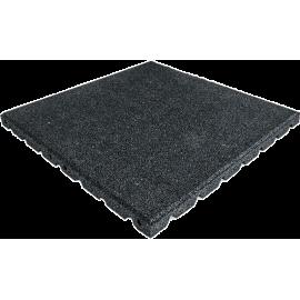 Podłoga gumowa Gymfloor® GP-50-3-BASIC | 50x50cm | grubość 30mm,producent: Gym-Floor, zdjecie photo: 1 | online shop klubfitness