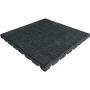 Podłoga gumowa Gymfloor® GP-50-3-BASIC | 50x50cm | grubość 30mm,producent: Gym-Floor, zdjecie photo: 3 | online shop klubfitness