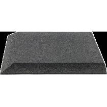 Podłoga gumowa Gymfloor® GP-50-3-ECK | 50x50cm | grubość 30mm Gym-Floor - 1 | klubfitness.pl