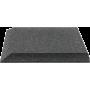 Podłoga gumowa Gymfloor® GP-50-3-ECK | 50x50cm | grubość 30mm Gym-Floor - 2 | klubfitness.pl | sprzęt sportowy sport equipment
