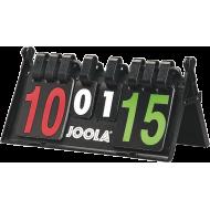 Licznik punktów manualny Joola Master Result 0-30,producent: Joola, zdjecie photo: 1