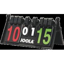 Licznik punktów manualny Joola Master Result 0-30 Joola - 1   klubfitness.pl