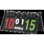 Licznik punktów manualny Joola Master Result 0-30,producent: Joola, zdjecie photo: 1 | klubfitness.pl | sprzęt sportowy sport eq