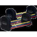 Obciążenie dodatkowe PowerBlock PBU33B Stage 2   waga 10kg÷15kg PowerBlock® - 1   klubfitness.pl