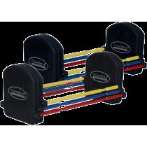 Obciążenie dodatkowe PowerBlock PBU33B Stage 2 | waga 10kg÷15kg PowerBlock® - 1 | klubfitness.pl