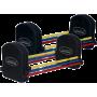 Obciążenie dodatkowe hantli regulowanych PowerBlock U33 STAGE 2 | PBU33B,producent: PowerBlock, zdjecie photo: 1 | klubfitness.p