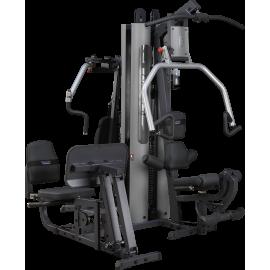 Atlas wielofunkcyjny do ćwiczeń Body-Solid G9S | stosy obciążeń 2x95kg,producent: Body-Solid, zdjecie photo: 1 | klubfitness.pl