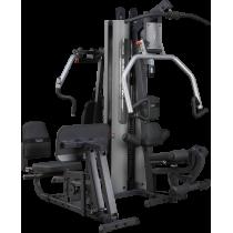 Atlas wielofunkcyjny Body-Solid G9S | 2x95kg stos obciążeń BodySolid - 1 | klubfitness.pl
