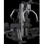 Atlas wielofunkcyjny do ćwiczeń Body-Solid G9S | stosy obciążeń 2x95kg Body-Solid - 1 | klubfitness.pl