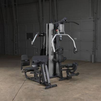 Atlas wielofunkcyjny do ćwiczeń Body-Solid G9S | stosy obciążeń 2x95kg Body-Solid - 2 | klubfitness.pl | sprzęt sportowy sport e