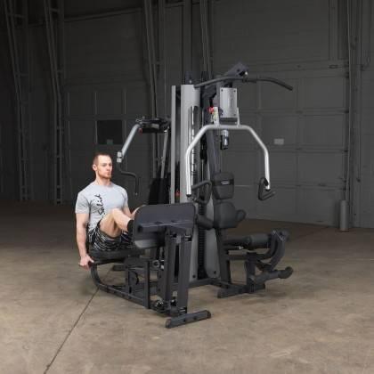 Atlas wielofunkcyjny do ćwiczeń Body-Solid G9S | stosy obciążeń 2x95kg Body-Solid - 5 | klubfitness.pl | sprzęt sportowy sport e
