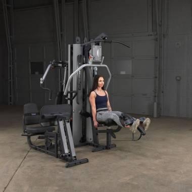 Atlas wielofunkcyjny do ćwiczeń Body-Solid G9S | stosy obciążeń 2x95kg Body-Solid - 16 | klubfitness.pl | sprzęt sportowy sport