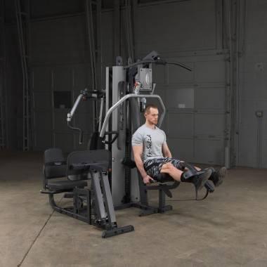 Atlas wielofunkcyjny do ćwiczeń Body-Solid G9S | stosy obciążeń 2x95kg Body-Solid - 17 | klubfitness.pl | sprzęt sportowy sport