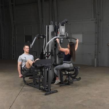 Atlas wielofunkcyjny do ćwiczeń Body-Solid G9S | stosy obciążeń 2x95kg Body-Solid - 20 | klubfitness.pl | sprzęt sportowy sport