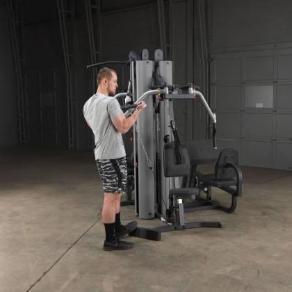 Atlas wielofunkcyjny do ćwiczeń Body-Solid G9S | stosy obciążeń 2x95kg Body-Solid - 26 | klubfitness.pl | sprzęt sportowy sport