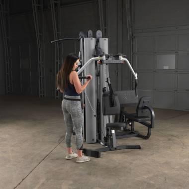 Atlas wielofunkcyjny do ćwiczeń Body-Solid G9S | stosy obciążeń 2x95kg Body-Solid - 28 | klubfitness.pl | sprzęt sportowy sport