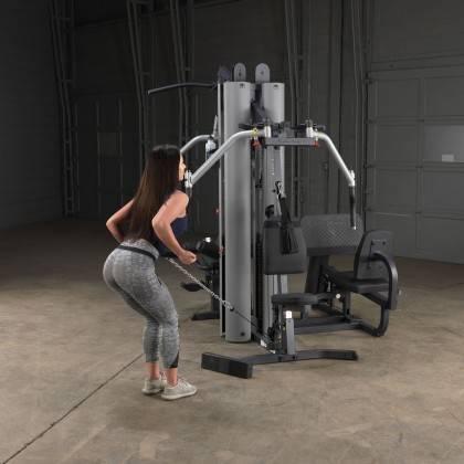 Atlas wielofunkcyjny do ćwiczeń Body-Solid G9S | stosy obciążeń 2x95kg Body-Solid - 29 | klubfitness.pl | sprzęt sportowy sport
