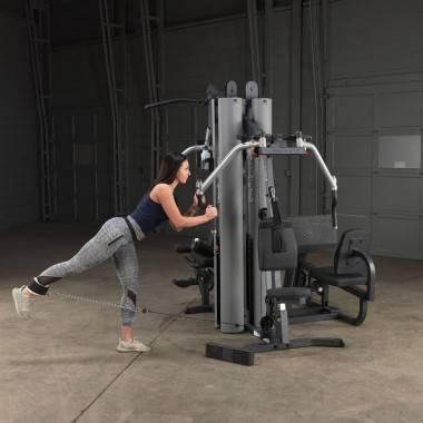 Atlas wielofunkcyjny do ćwiczeń Body-Solid G9S | stosy obciążeń 2x95kg Body-Solid - 31 | klubfitness.pl | sprzęt sportowy sport